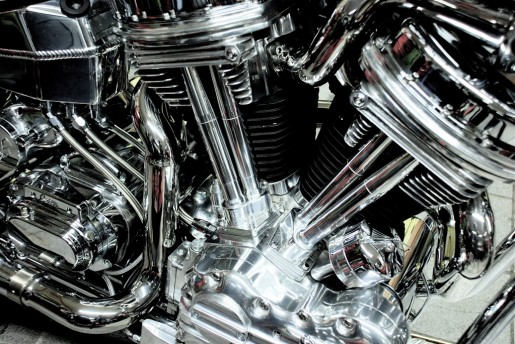 Ehinger Kraftrad auf www.motoraver.de