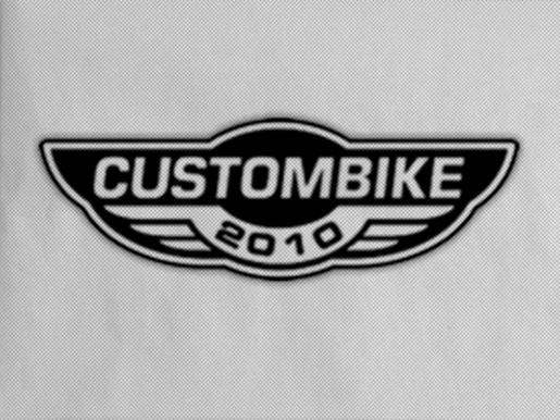 Custombike Show 2010.