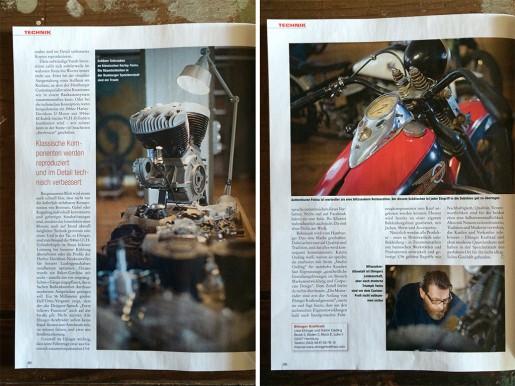 Mo Magazin – Im Speicher