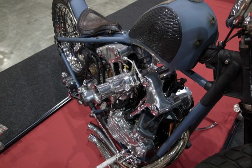 Best on two wheels – Cool Breaker Show Yokohama.