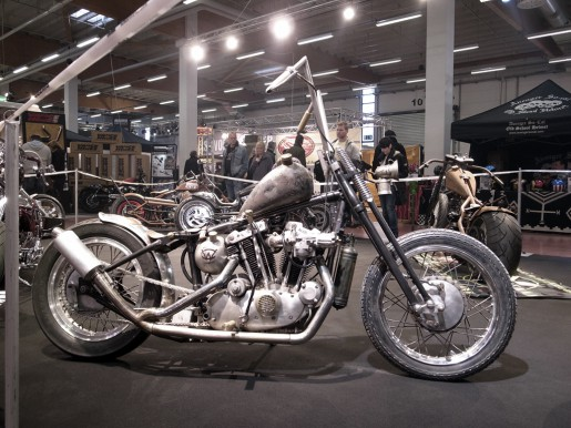 Custombike Show Report 2010.